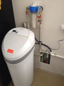 stacja uzdatniania wody w domu jednorodzinnym2